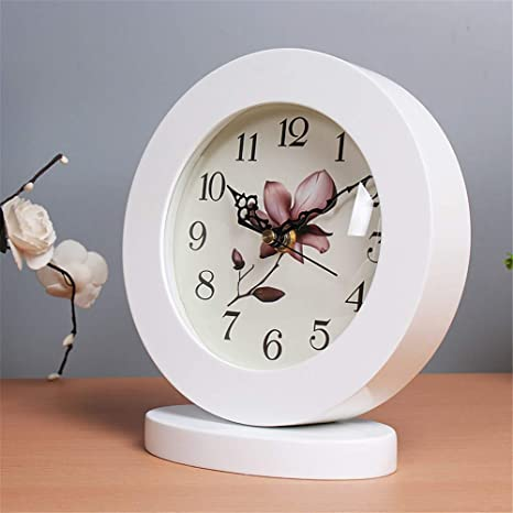 ZTZT Relojes Relojes de sobremesa, Sala de Estar, Grande, péndulo, Reloj,