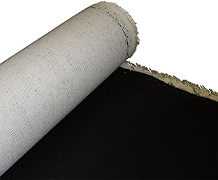 Approved Vegan} Leather by The Yard Synthetic Pleather 0.9 mm Optima 1 Yard 52 inch Wide x 36 inch Long Soft Smooth Vinyl Upholstery Black Soft Tumbled Faux {Peta Black Softy