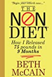 The Non-Diet, Beth McCain, 1469951029