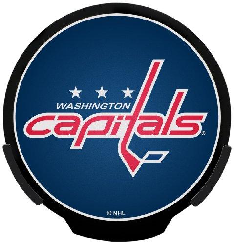 NHL Washington Capitals LED Power Decal