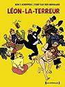 Léon-La-Terreur : par Schippers