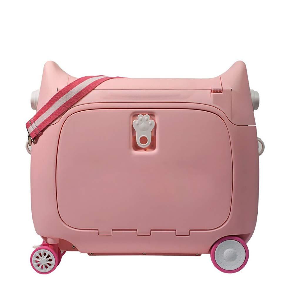 JetKids Koffer - Kofferbett - Kinderkoffer Bett