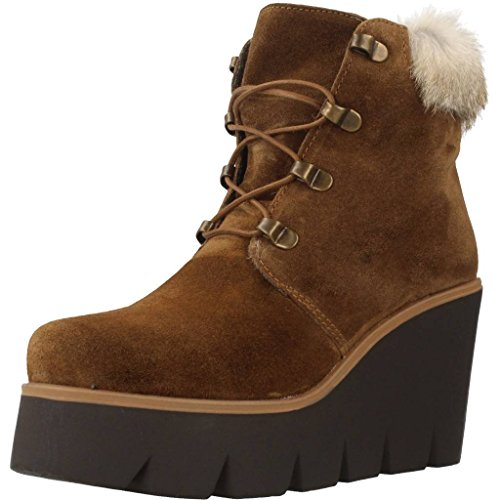 Colour Boots Womens 3255 Brown Womens Model ALPE 11 Brown Brand Boots Brown OZTq5qwxE