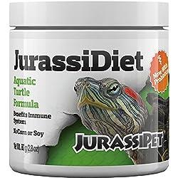 JurassiDiet - Aquatic Turtle, 80 g / 2.8 oz.