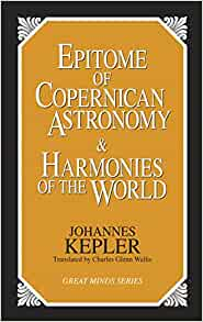 epitome of copernican astronomy pdf
