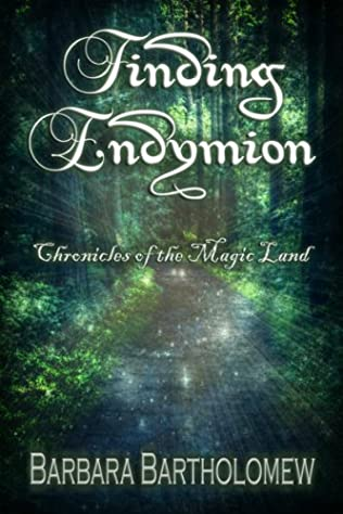 book cover of Finding Endymion