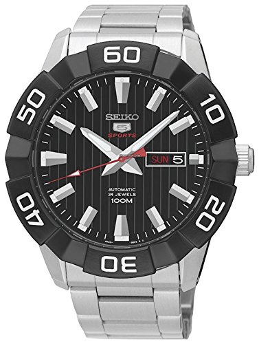 Seiko-5-Sports-SRPA55K1-Automatic-Mens-Watch-Solid-Case