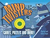 img - for Mind Twisters: Games, Puzzles and More! (Dover Children's Activity Books) book / textbook / text book