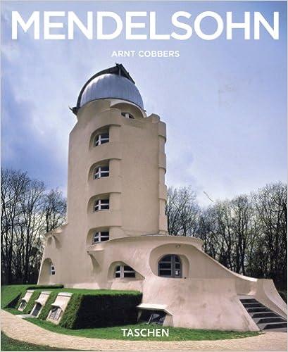 En ligne Erich Mendelsohn 1887-1953 : Le visionnaire analytique pdf