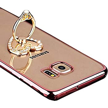 samsung s7 rose gold phone cases