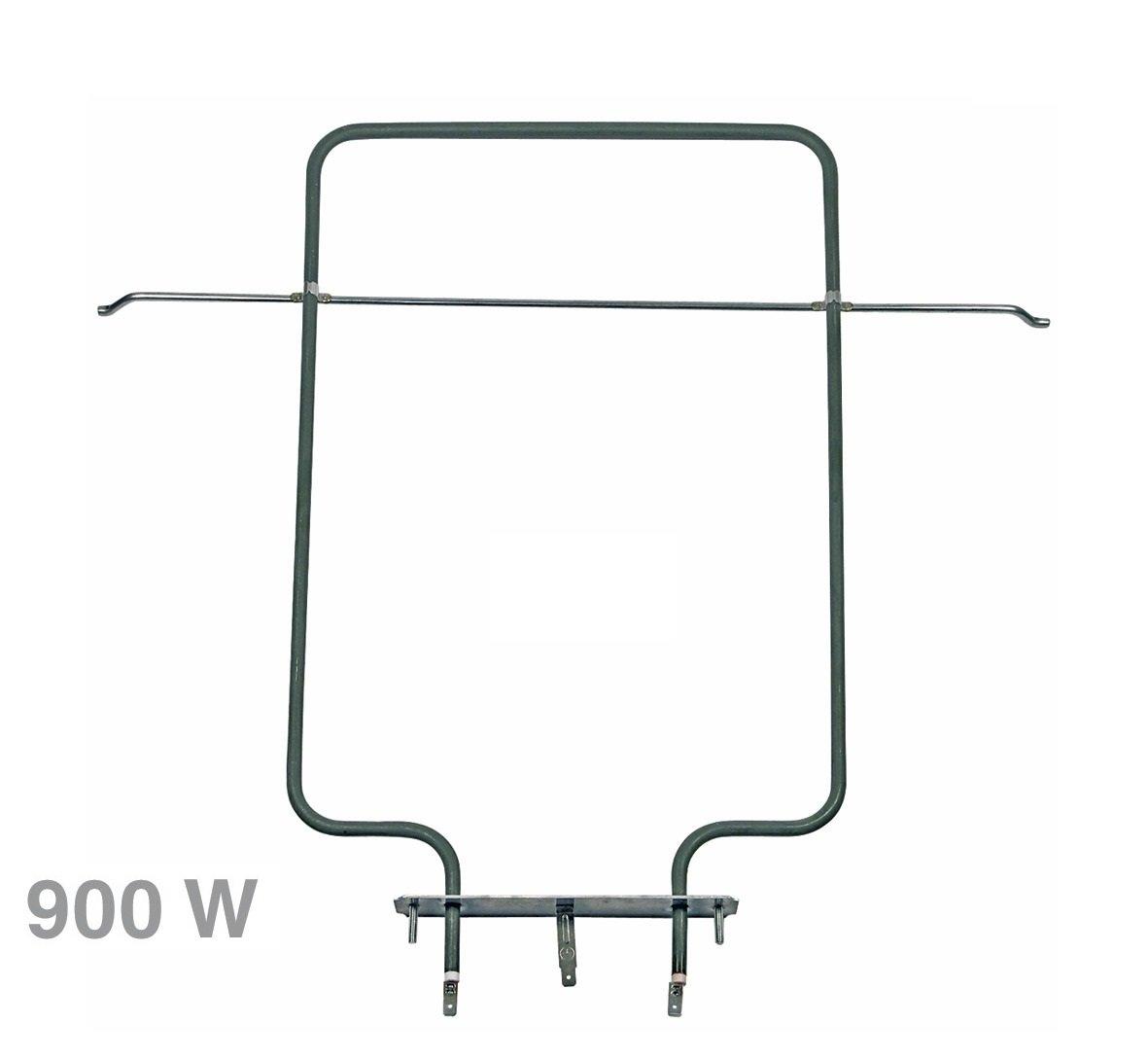 Heizelement Oberhitze 900W 230V 481225998473 Bauknecht Ikea Whirlpool