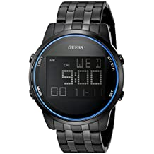 GUESS Men's U0786G2 Black