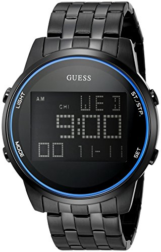 GUESS U0786G2 Trendy Stainless Digital product image
