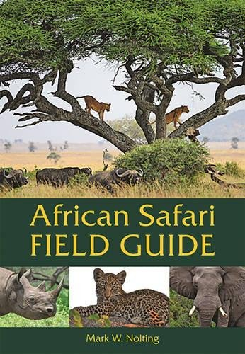 African Safari Field Guide ()