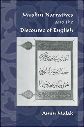 Book Muslim Narratives and the Discourse of English by Amin Malak (2004-12-16)