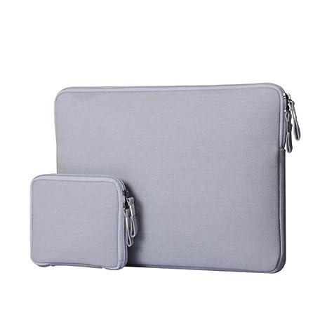Funda Protectora para Ordenador Portatil MacBook Mac Air Pro Retina de 11: Amazon.es: Electrónica