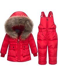 492952005 Amazon.com  Reds - Snow Wear   Jackets   Coats  Clothing