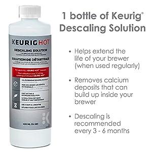 Keurig Water Filter Refill Cartridges by Keurig