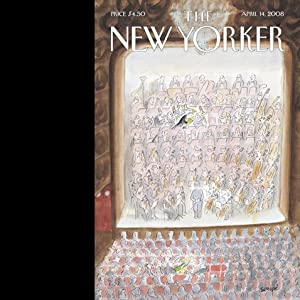 The New Yorker, April 14, 2008 Periodical