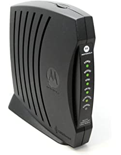 MOTOROLA SURFBOARD CABLE MODEM SB5120 USB DRIVERS WINDOWS 7 (2019)