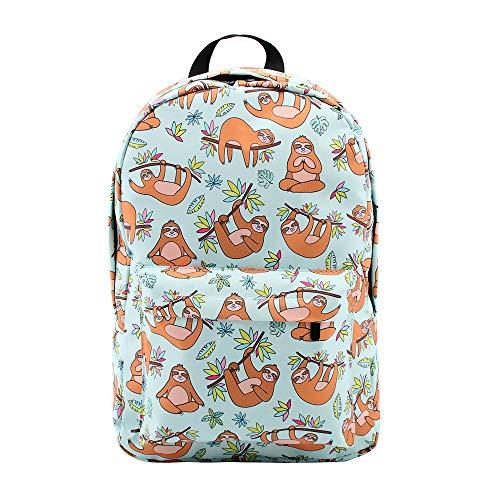 Best sloth backpacks for teen girls