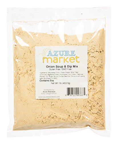Azure Market Onion Soup Mix - 1 lb