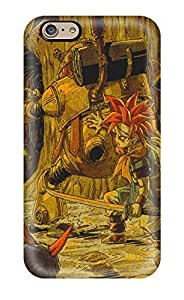 Hot NSRCwRq16247BBhFC Case Cover Protector For Iphone 6- Chrono Trigger