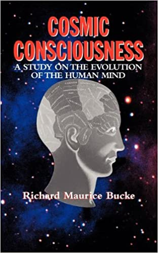 Bucke Cosmic Consciousness Ebook