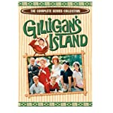 Gilligan's Island: The Complete Series