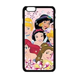 Happy warm family Cell Phone Case for Iphone 6 Plus