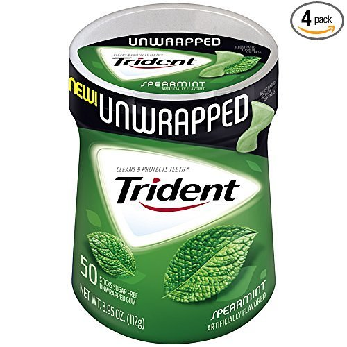 Trident Unwrapped (Product)