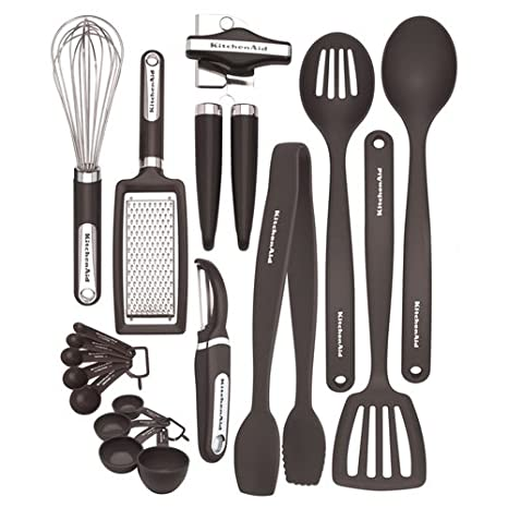 KitchenAid 17-PC Tool and Gadget Set