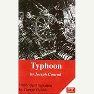 Typhoon Audiobook