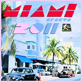 Various - Dirty In Miami
