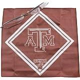 NCAA Texas A&M Aggies Microfiber Cleaning Cloth