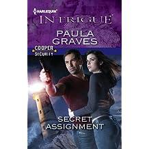 Secret Assignment (Cooper Security)