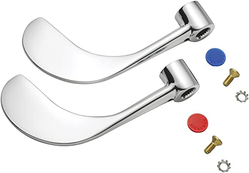 6 Wrist Blade Handle Kit