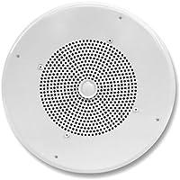 VIKING ELECTRONICS 8 Ohm Ceiling Speaker w/ Volume / VK-35AE /