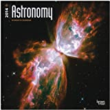 Astronomy Calendar (Multilingual Edition)