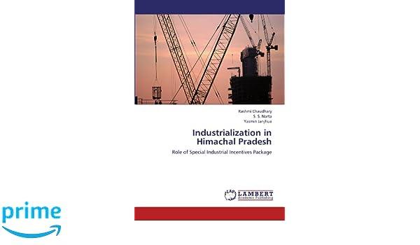 role of industrialization