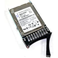 IBM SAS 16 MB Cache 600 GB 2.5-Inch Internal Hard Drive 49Y2003