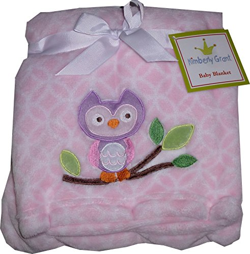 Kimberly Grant Baby Bedding - 6