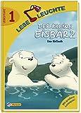 Der kleine Eisbär 2 - Der Urfisch: Leseleuchte Lesestufe 1