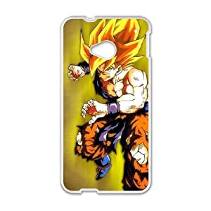 Dragon Ball Z Phone Case For HTC One M7 Y26920
