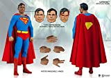 Sideshow DC Comics Superman Comic Book Ver. 1 6 Scale 12