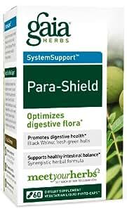 Gaia Herbs Para-Shield, 60 Liquid Phyto-Capsules