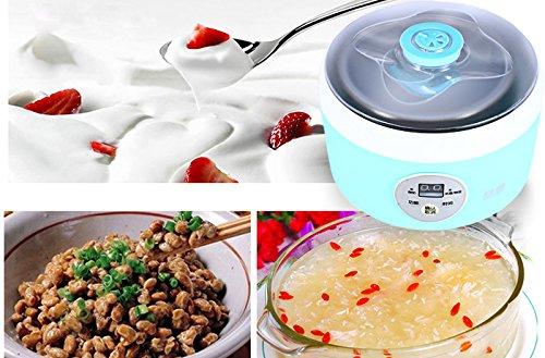yogurt maker cups ym80 - 3