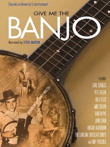 Give Me The Banjo