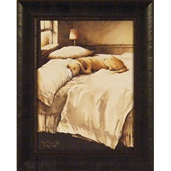 Amazon Com Home Cabin D 233 Cor A Dog S Life By John Rossini