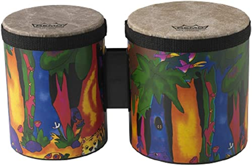 Remo Kids Percussion Bongo
